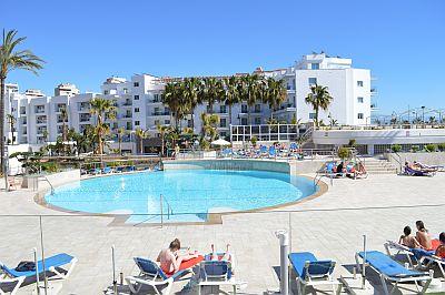 Selectair 4Disa Travel Costa del Sol Sol Don Pablo