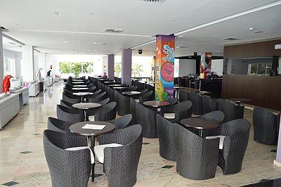 Selectair 4Disa Travel Costa del Sol Sol House