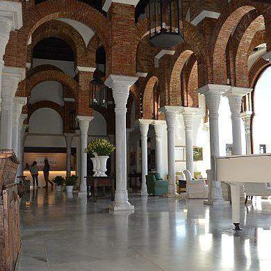 Selectair 4Disa Travel La Bobadilla