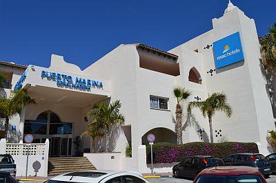 Selectair 4Disa Travel Puerto Marina