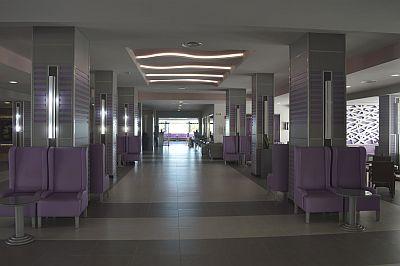 Selectair 4Disa Travel Costa del Sol Rui Nautilus