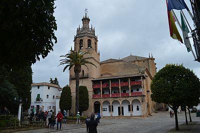 Selectair 4Disa Travel Andalusië Ronda