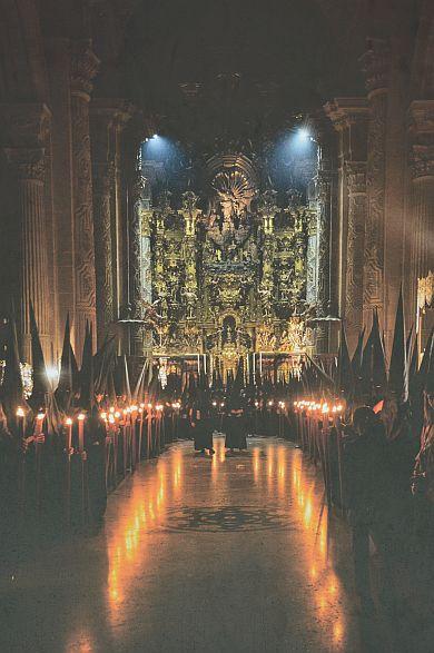 Selectair 4Disa Travel Andalusië Sevilla