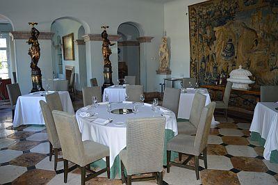 Selectair 4Disa Travel Andalusië Costa del Sol Villa Padierna