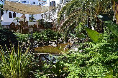 Selectair 4Disa Travel Andalusië Costa del Sol Puente Romana