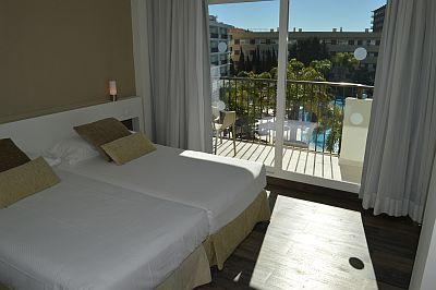 Selectair 4Disa Travel Andalusië Costa del Sol Principe