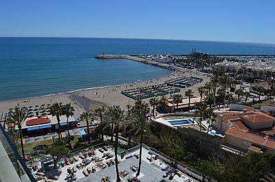Selectair 4Disa Travel Andalusië Costa del Sol Sol Don Pablo
