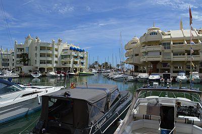 Selectair 4Disa Travel Andalusië Costa del Sol Benalmadena