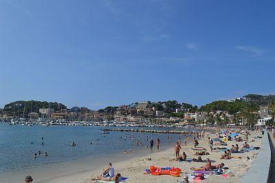 Selectair 4Disa Travel Mallorca Spanje