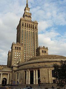 Selectair 4Disa Travel Warschau Polen