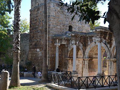 Selectair 4Disa Travel Blog Antalya Turkije