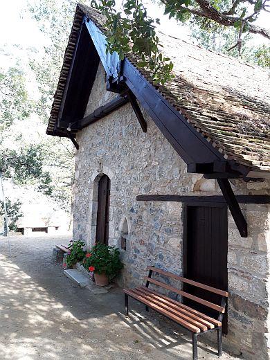 Selectair 4Disa Travel Blog Cyprus