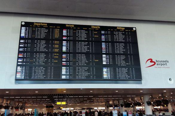 Selectair 4Disa Travel