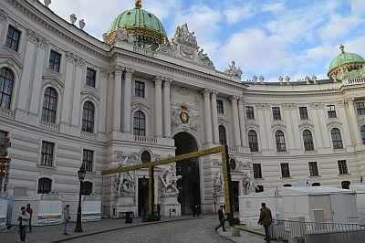 Selectair 4Disa Travel Wenen Oostenrijk
