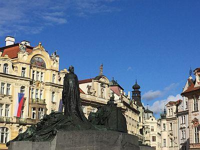 Selectair 4Disa Travel Praag Tsjechië